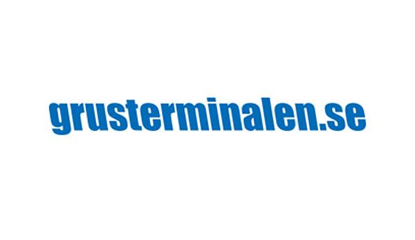 GRUSTERMINALEN